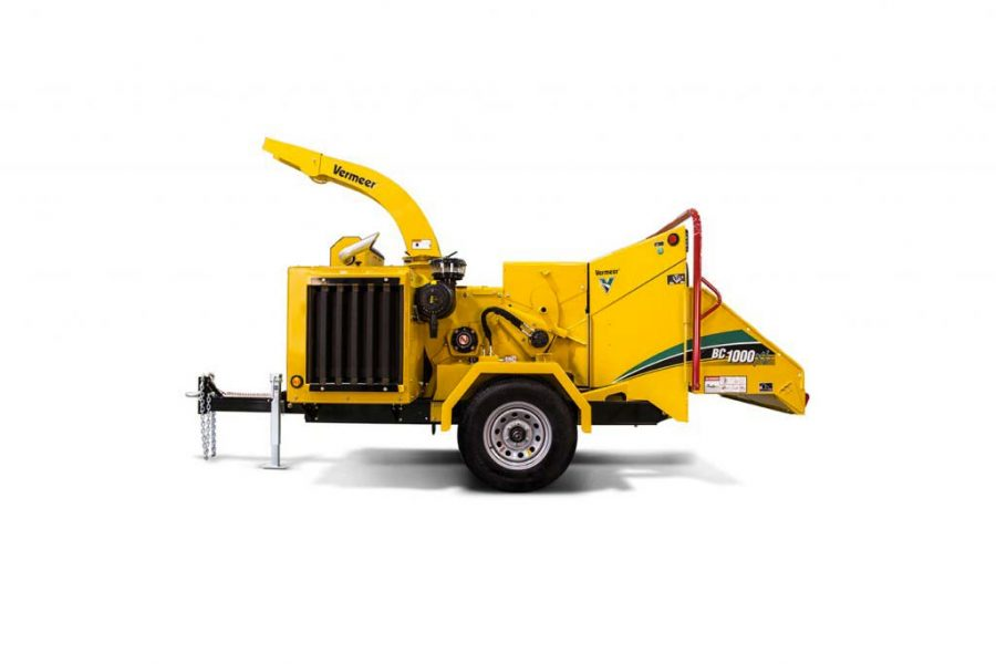 BC1000XL Cippatrice Vermeer Tree Care