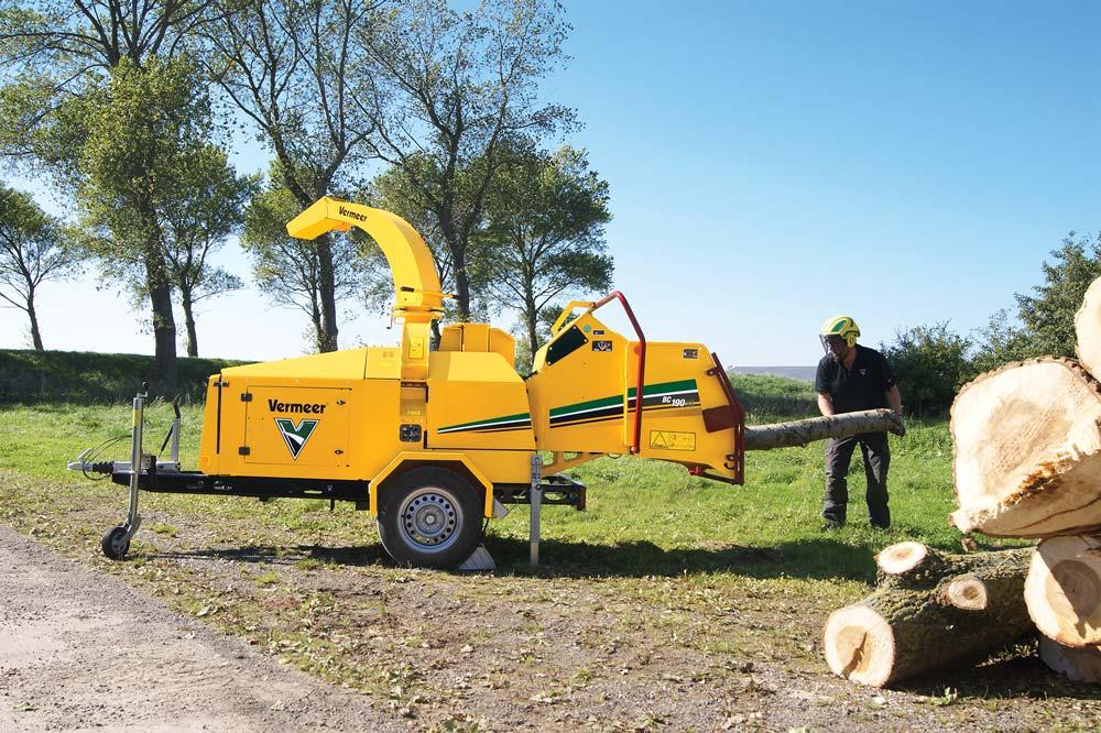 vermeer tree care cippatrici